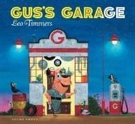 Cover-Bild zu Gus's Garage von Timmers, Leo
