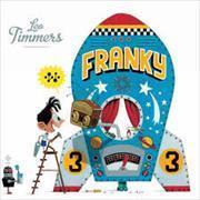 Cover-Bild zu Franky von Timmers, Leo