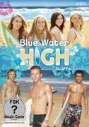 Cover-Bild zu Price, Noel: Blue Water High
