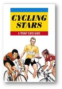 Cover-Bild zu Beaumont, Claire: Cycling Stars