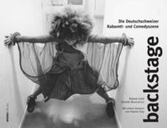 Cover-Bild zu Muscionico, Daniele: backstage