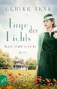 Cover-Bild zu Renk, Ulrike: Tage des Lichts (eBook)