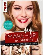 Cover-Bild zu Make-up by MissNici