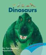 Cover-Bild zu Galeron, Henri: Dinosaurs