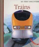 Cover-Bild zu Prunier, James: Trains