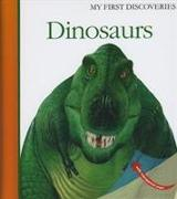 Cover-Bild zu Prunier, James: Dinosaurs