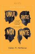 Cover-Bild zu Unul dintre noi minte (eBook) von McManus, Karen M.