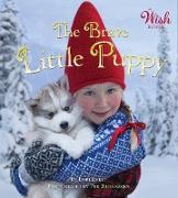 Cover-Bild zu Evert, Lori: Brave Little Puppy