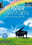 Cover-Bild zu Engel, Valenthin: Klavier-Fantasien
