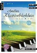 Cover-Bild zu Engel, Valenthin: Amélies Klavierbüchlein