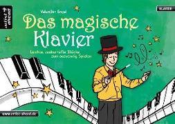Cover-Bild zu Engel, Valenthin: Das magische Klavier