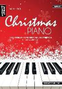 Cover-Bild zu Engel, Valenthin: Christmas Piano