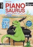 Cover-Bild zu Engel, Valenthin: Pianosaurus