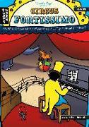 Cover-Bild zu Engel, Valenthin: Circus Fortissimo
