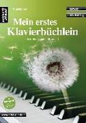 Cover-Bild zu Engel, Valenthin: Mein erstes Klavierbüchlein