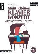 Cover-Bild zu Engel, Valenthin: Mein kleines Klavierkonzert