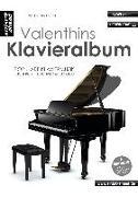 Cover-Bild zu Engel, Valenthin: Valenthins Klavieralbum