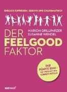 Cover-Bild zu Der Feelgood Faktor (eBook) von Wendel, Susanne