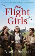 Cover-Bild zu Salazar, Noelle: The Flight Girls (eBook)