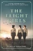 Cover-Bild zu Salazar, Noelle: The Flight Girls