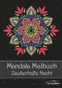 Cover-Bild zu Malbücher, Topo: Mandala Malbuch für Erwachsene