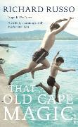 Cover-Bild zu Russo, Richard: That Old Cape Magic