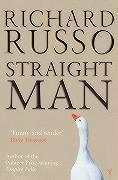 Cover-Bild zu Russo, Richard: Straight Man