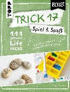 Cover-Bild zu Precht, Thade: Trick 17 Pockezz - Spiel & Spaß (eBook)