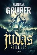 Cover-Bild zu Gruber, Andreas: Der Judas-Schrein (eBook)