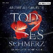 Cover-Bild zu Gruber, Andreas: Todesschmerz (Audio Download)