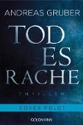 Cover-Bild zu Gruber, Andreas: Todesrache (eBook)