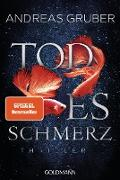 Cover-Bild zu Gruber, Andreas: Todesschmerz (eBook)