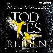 Cover-Bild zu Gruber, Andreas: Todesreigen (Audio Download)