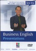 Cover-Bild zu Business English Presentations