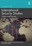 Cover-Bild zu Hough, Peter: International Security Studies (eBook)