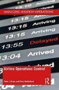Cover-Bild zu Bruce, Peter J.: Airline Operations Control (eBook)
