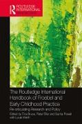 Cover-Bild zu Bruce, Tina (Hrsg.): The Routledge International Handbook of Froebel and Early Childhood Practice (eBook)