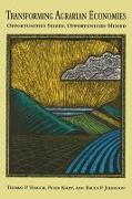 Cover-Bild zu Tomich, Thomas P.: Transforming Agrarian Economies (eBook)