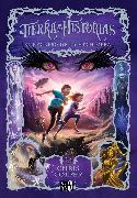 Cover-Bild zu Colfer, Chris: La tierra de las historias. El regreso de la hechicera (eBook)