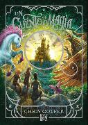 Cover-Bild zu Colfer, Chris: Un cuento de magia (eBook)