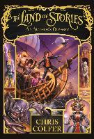 Cover-Bild zu Colfer, Chris: An Author's Odyssey (eBook)
