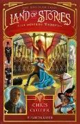 Cover-Bild zu Colfer, Chris: Land of Stories: Das magische Land 3 - Eine düstere Warnung (eBook)