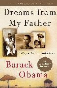 Cover-Bild zu Obama, Barack: Dreams from My Father (eBook)