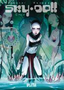 Cover-Bild zu Canepa, Barbara: Skydoll 02. Aqua