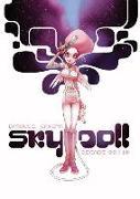 Cover-Bild zu Barbucci, Alessandro: Sky Doll: Decade