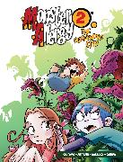 Cover-Bild zu Centomo, Katja: Monster Allergy, Vol. 2