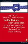 Cover-Bild zu Liechti, Jürg: Im Konflikt und doch verbunden
