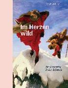 Cover-Bild zu Im Herzen wild