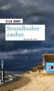 Cover-Bild zu Danz, Ella: Strandbudenzauber