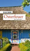 Cover-Bild zu Danz, Ella: Osterfeuer